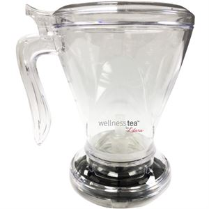 Picture of Bottom Dispensing Tea Infuser